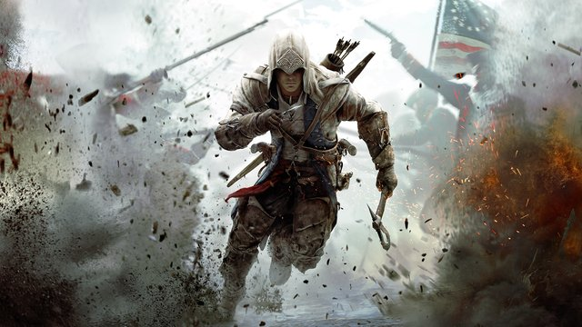 games similar to Assassin's Creed III