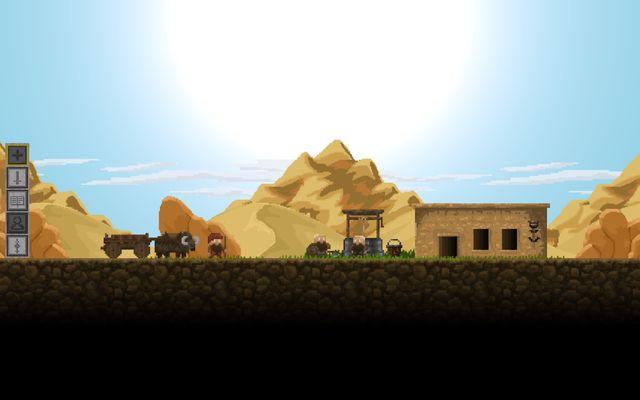 games similar to Regions Of Ruin