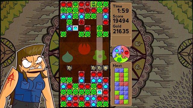 games similar to Blockara