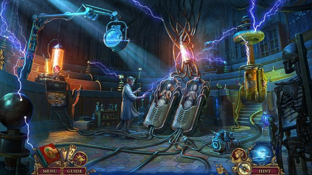 games similar to Whispered Secrets: Dreadful Beauty Collector's Edition