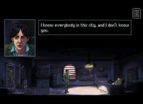 games similar to Gemini Rue