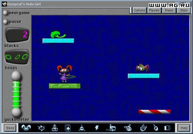 games similar to After Dark Games