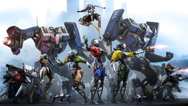 games similar to Robo Recall