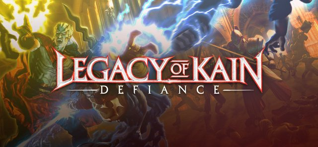 games similar to Legacy of Kain: Defiance