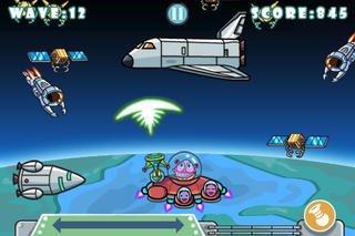 games similar to Alien Escape