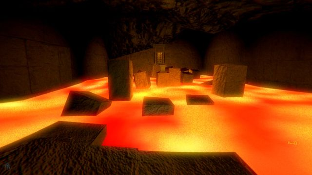 games similar to Depths of Fear :: Knossos