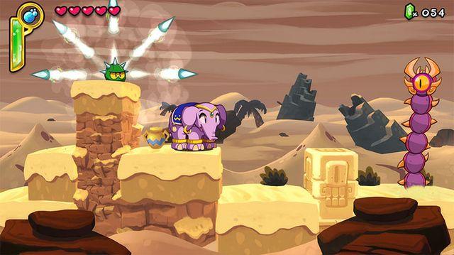 games similar to Shantae: Half Genie Hero