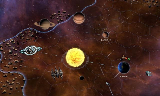 games similar to Galactic Civilizations II: Ultimate Edition