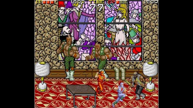 games similar to Arcade Archives NINJA GAIDEN