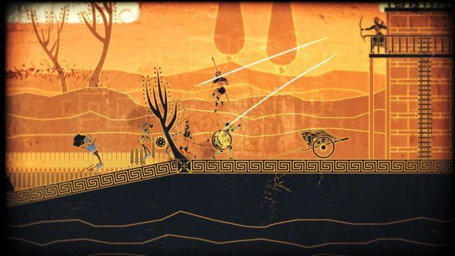 games similar to Apotheon