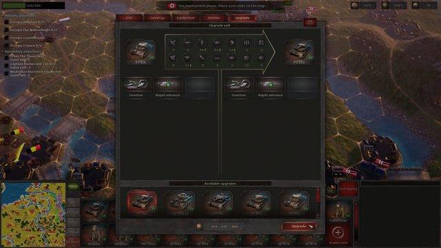 games similar to Strategic Mind: Blitzkrieg