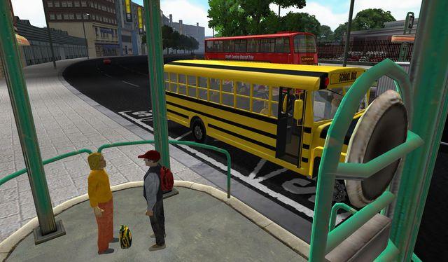 games similar to Bus Driver