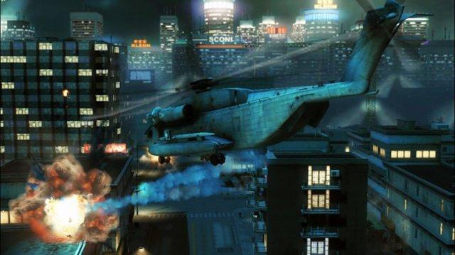 games similar to Transformers 2