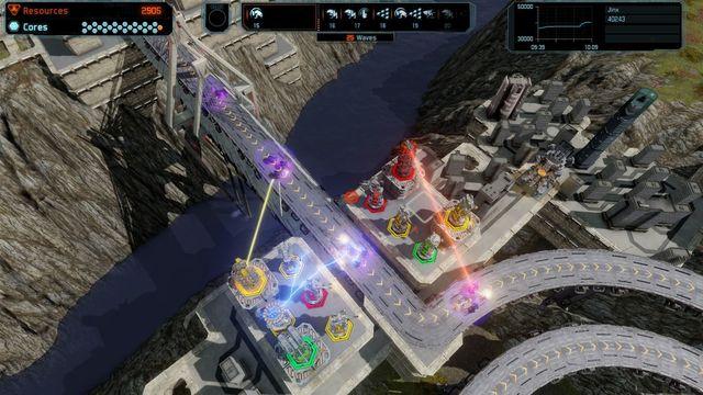 games similar to Defense Grid 2