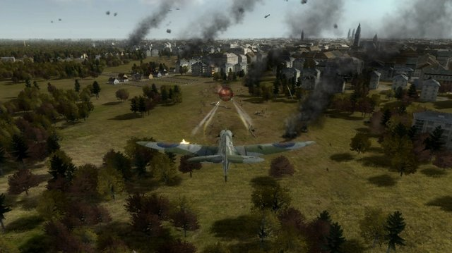 games similar to Air Conflicts: Secret Wars