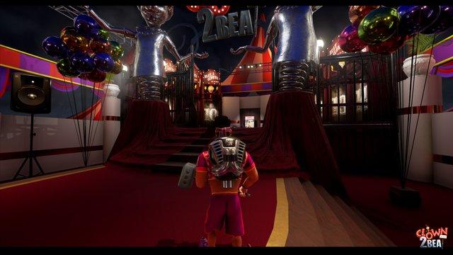 games similar to Clown2Beat