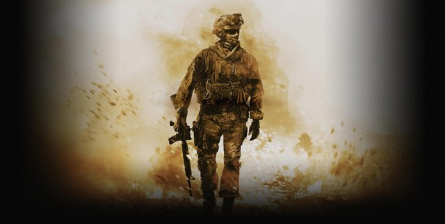 games similar to Call of Duty: Modern Warfare 2 Campaign Remastered