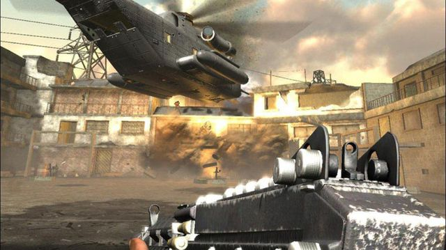 games similar to Conflict: Denied Ops