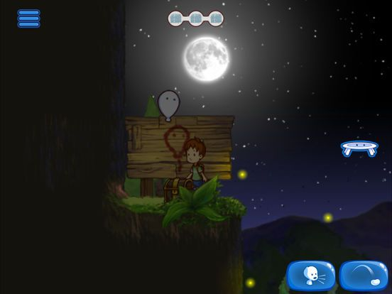 games similar to A Boy and His Blob