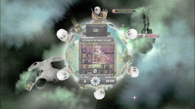games similar to PUZZLEGEDDON