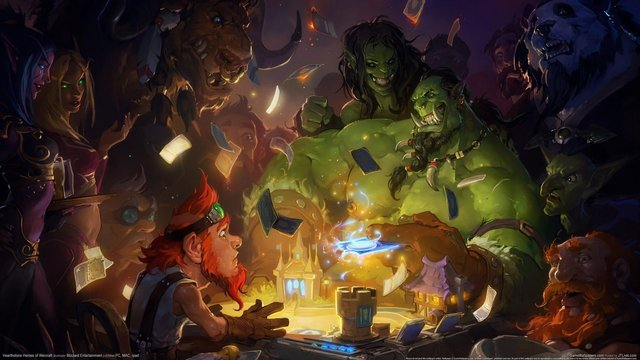 games similar to Hearthstone