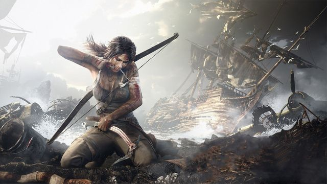 games similar to Tomb Raider (2013)