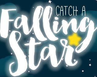 games similar to Catch a Falling Star