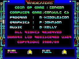games similar to Vindicators