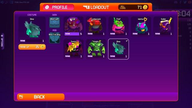 games similar to KillStreak.tv