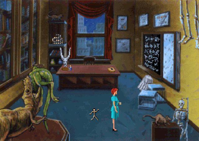 games similar to The Dagger of Amon Ra