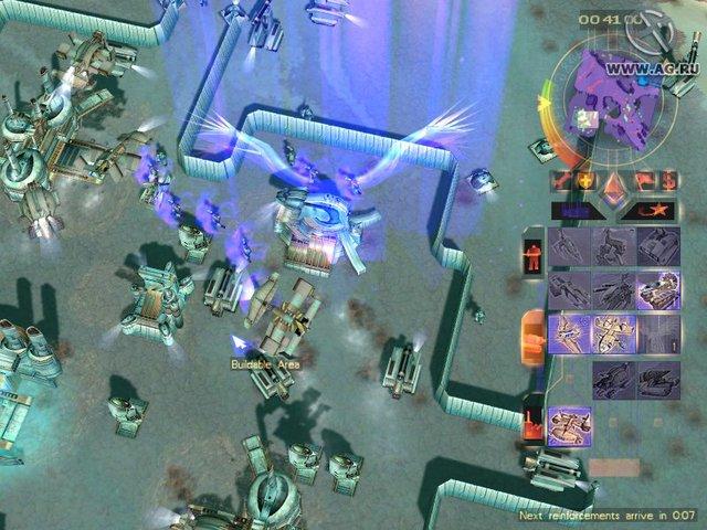 games similar to Emperor: Battle for Dune