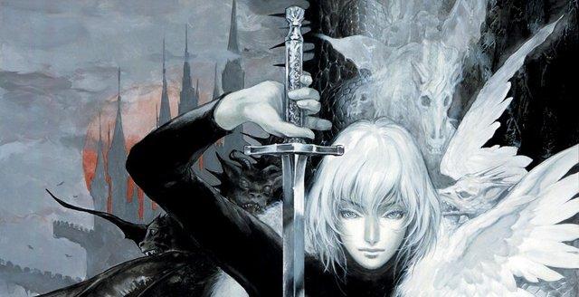games similar to Castlevania: Aria of Sorrow