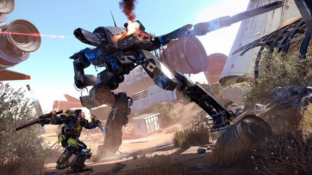 games similar to The Surge