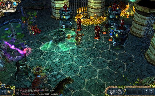 games similar to King's Bounty: Armored Princess
