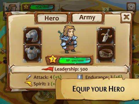 games similar to Braveland