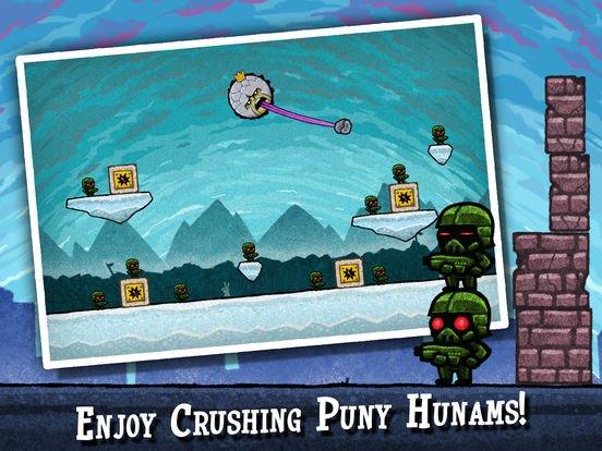 games similar to King Oddball