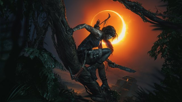 games similar to Shadow of the Tomb Raider