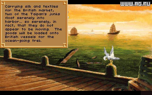 games similar to Heart of China
