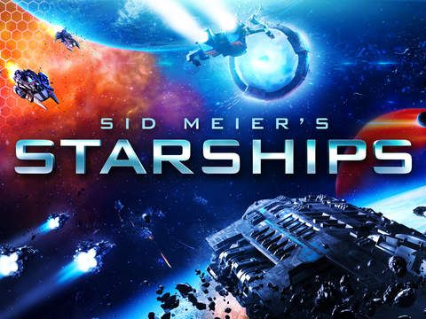 games similar to Sid Meier's Starships