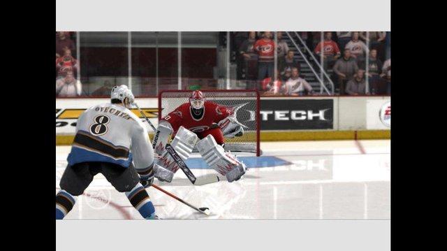 games similar to NHL 07