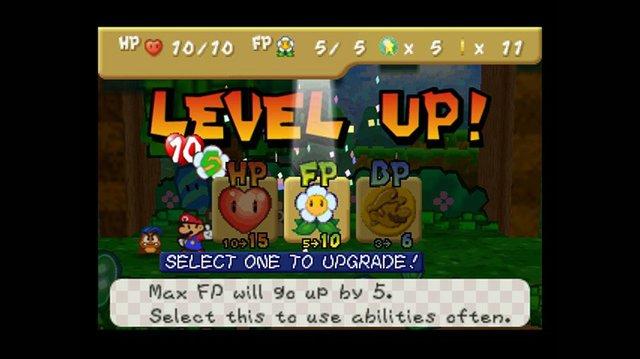 games similar to Paper Mario