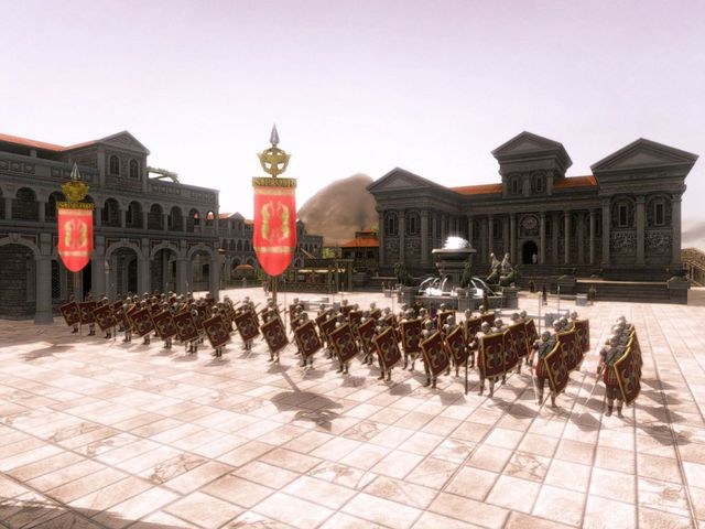 games similar to Grand Ages: Rome