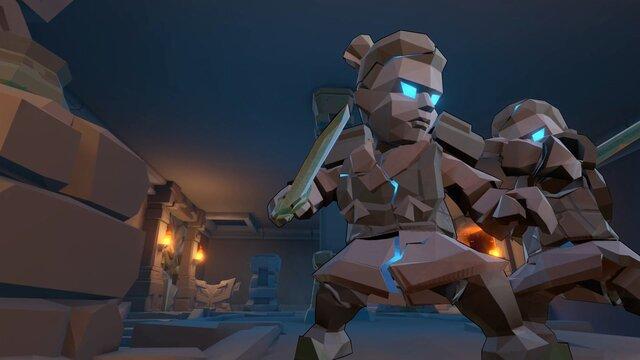 games similar to Gunfire Reborn
