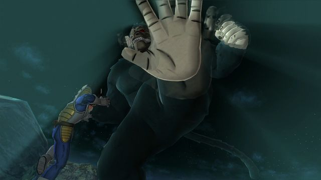 games similar to Dragon Ball Z: Battle of Z