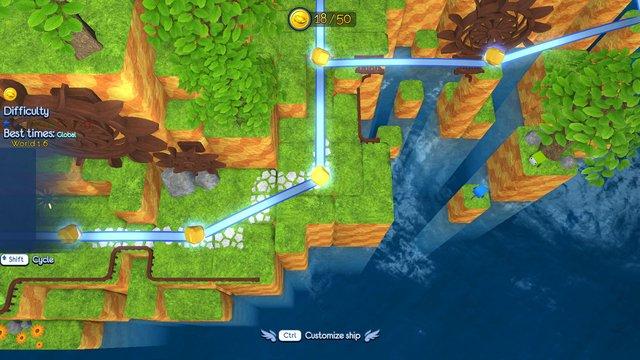 games similar to Nimbus