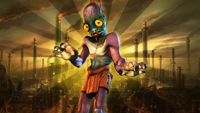games similar to Oddworld: New 'n' Tasty