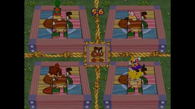 games similar to Mario Party 2