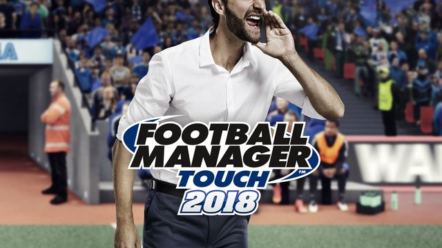 games similar to Football Manager Touch 2018