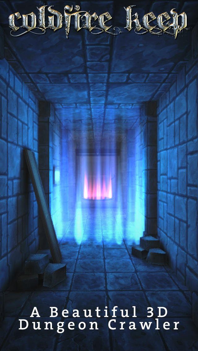 games similar to Coldfire Keep