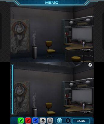 games similar to Zero Escape: Zero Time Dilemma